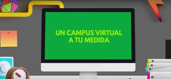 Campus Training virtual