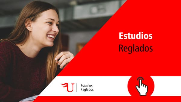 Campus virtual Formación Universitaria