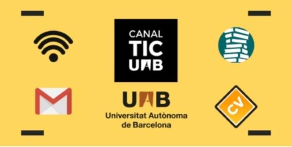 Campus virtual UAB