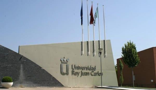 Campus virtual URJC