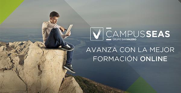 SEAS campus virtual