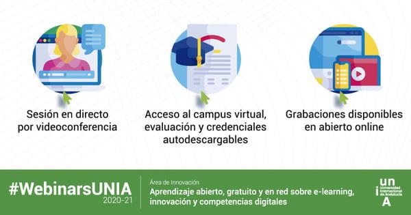 UNIA campus virtual
