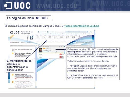 UOC Campus virtual