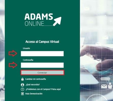 campus adams