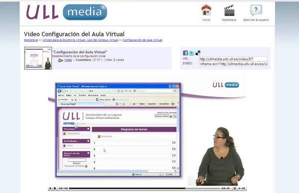 campus virtual ULL