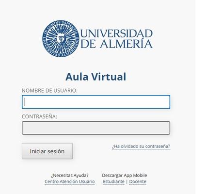 campus virtual ual
