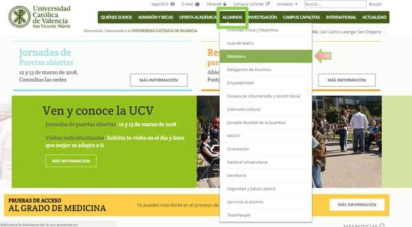 campus virtual ucv